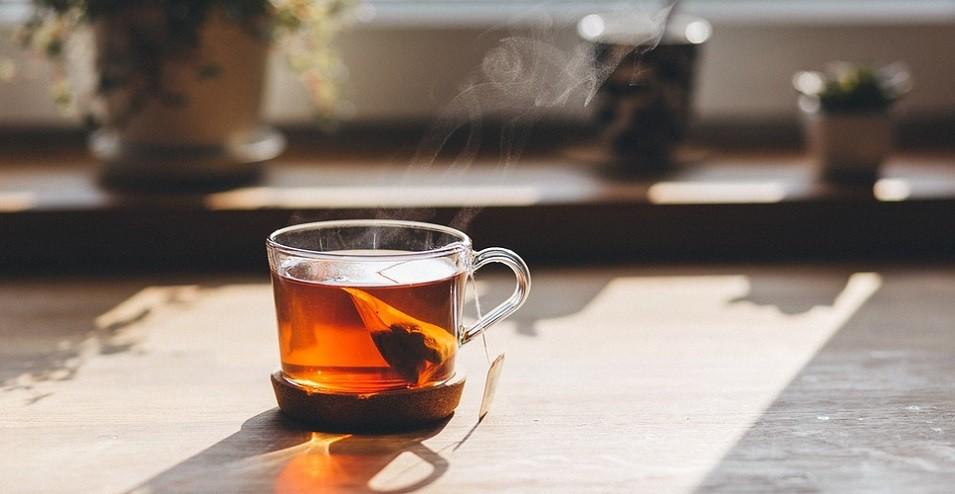 Teesorten und Ihre Wirkung