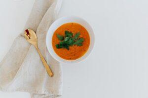 Günstige Karottensuppe Rezept