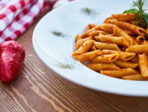 Rotes Pesto selber machen