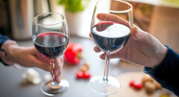 Rotwein vom Teppich entfernen